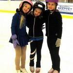 Elise, Klara och Hedda