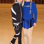 Elise och Klara