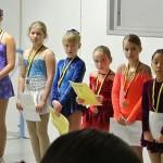 Ellen R. Älta Cupen 2012