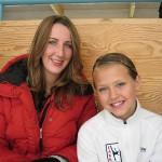 Ellen och Nicole, SKK pokalen 2011
