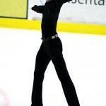 Michael Sundsvall 3-4 okt 09