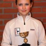Solna Challenge Cup, Ellen 1-1. plats