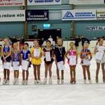 Vinterskäret 2012, Esther 5. plats