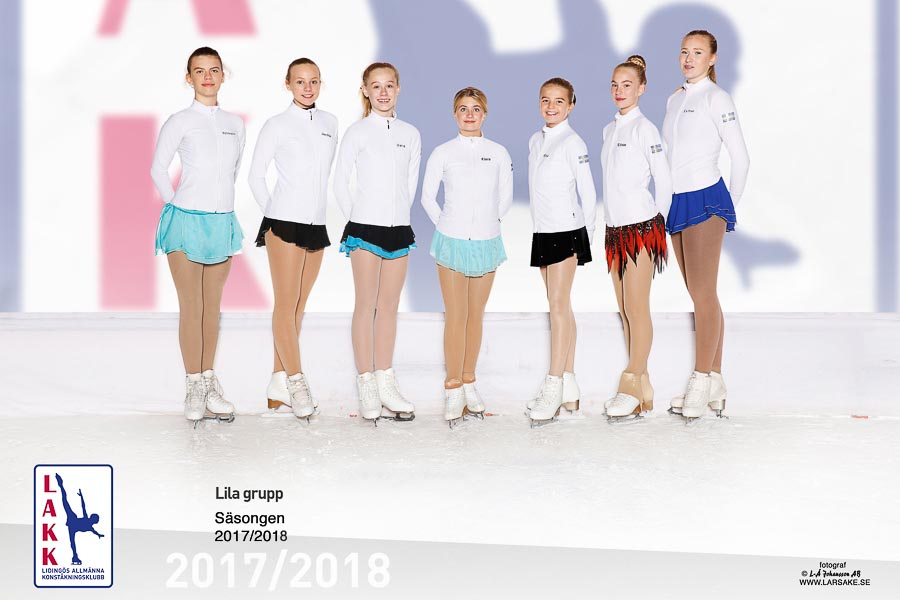 Lila-grupp